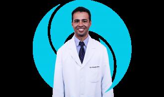 Dr. Christopher Gerard