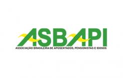 ASBAPI - ASSOCIAÇÃO BRASILEIRA DOS APOSENTADOS