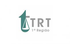 TRT 1A. REGIÃO