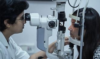 Exames e Tratamentos