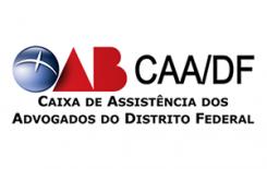 CAIXA DE ASSISTÊNCIA DA ORDEM DOS ADVOGADOS DO BRASIL - CAA/AOB