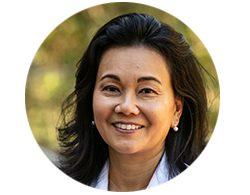 Dra. Andréa Yuriko Cavalieros