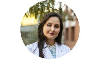 Dra. Cinthia de Sousa Arantes