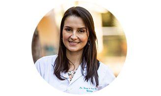 Dra. Clarissa de Sousa Arantes