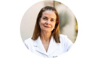 Dra. Vânia Ribeiro Martins Hummel